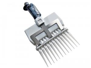 multichannel pipette