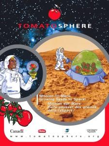 Tomatosphere poster